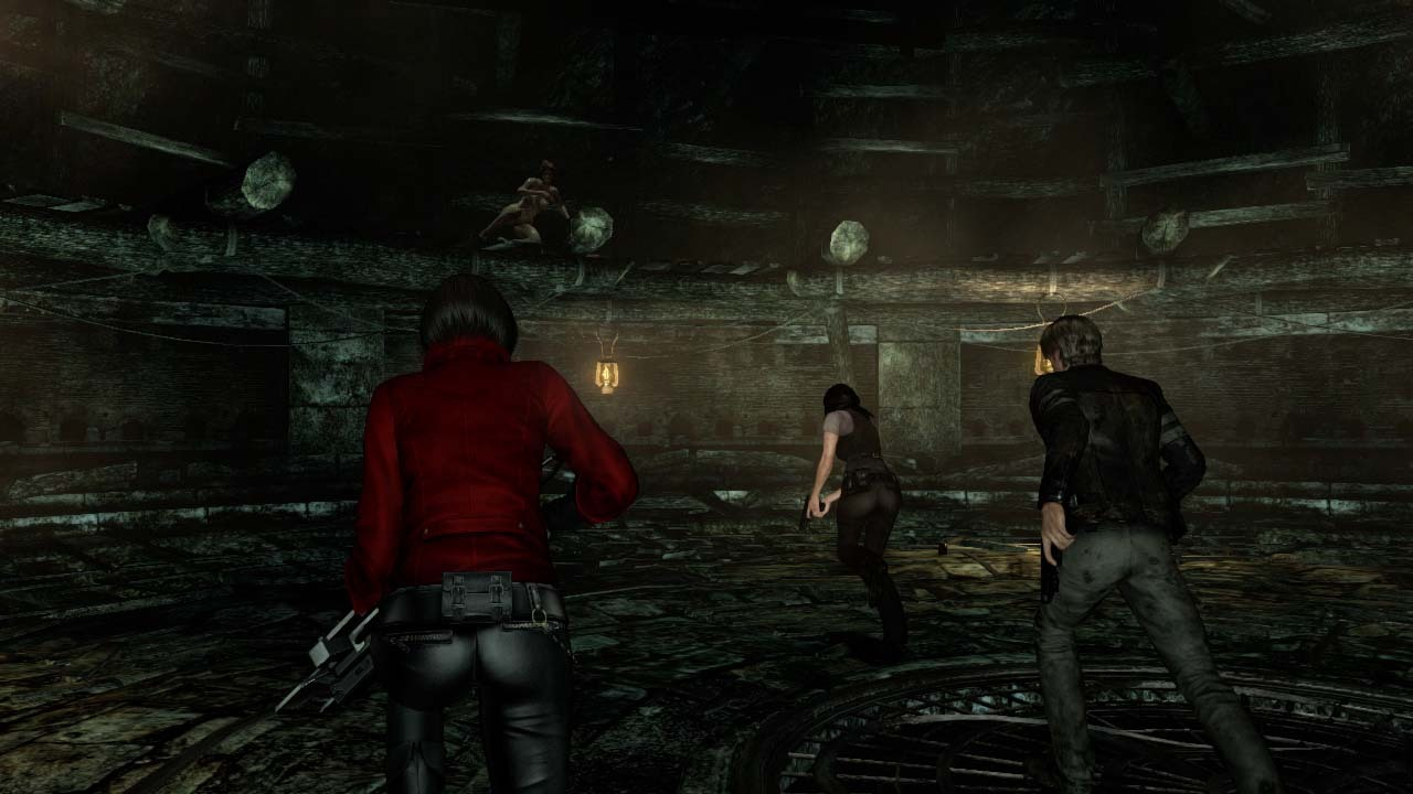 67 obrázků z Resident Evil 6 68470
