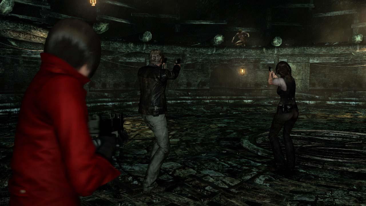 67 obrázků z Resident Evil 6 68472
