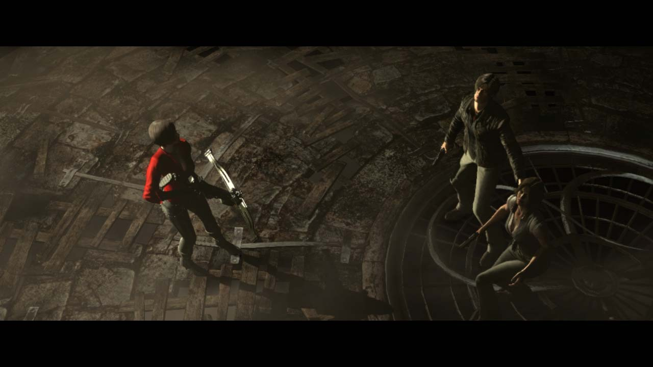 67 obrázků z Resident Evil 6 68475