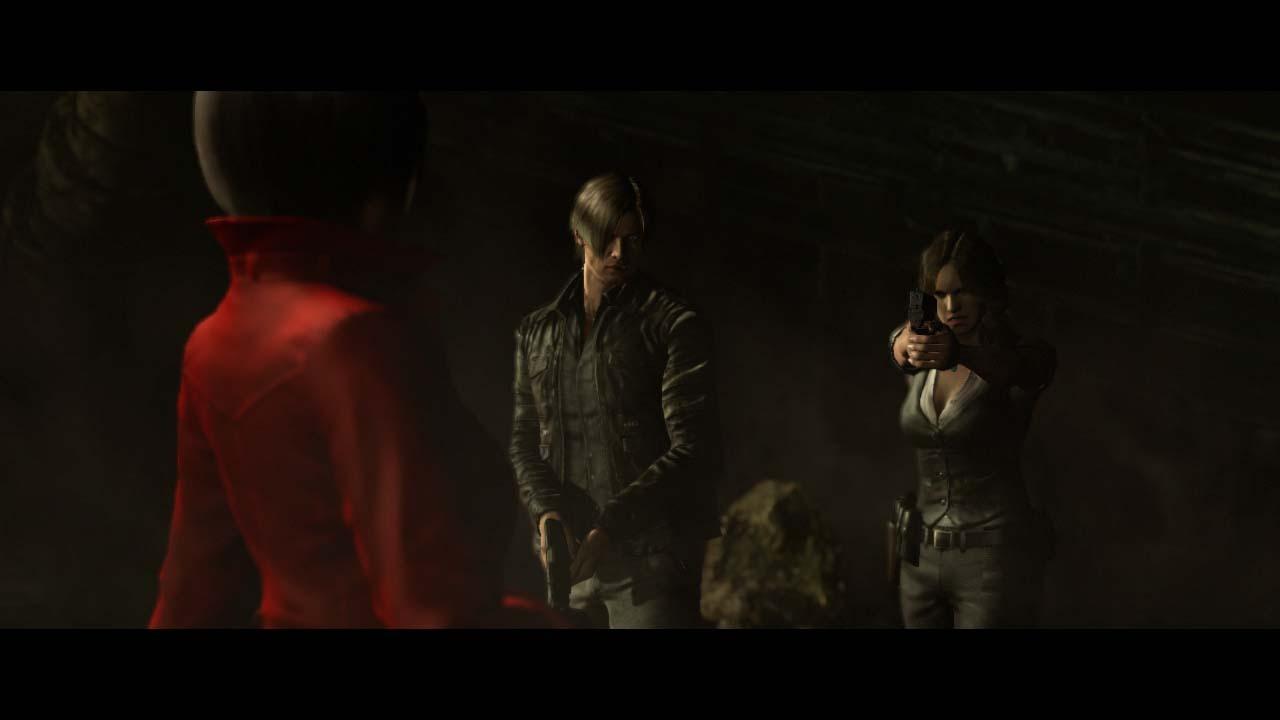67 obrázků z Resident Evil 6 68476
