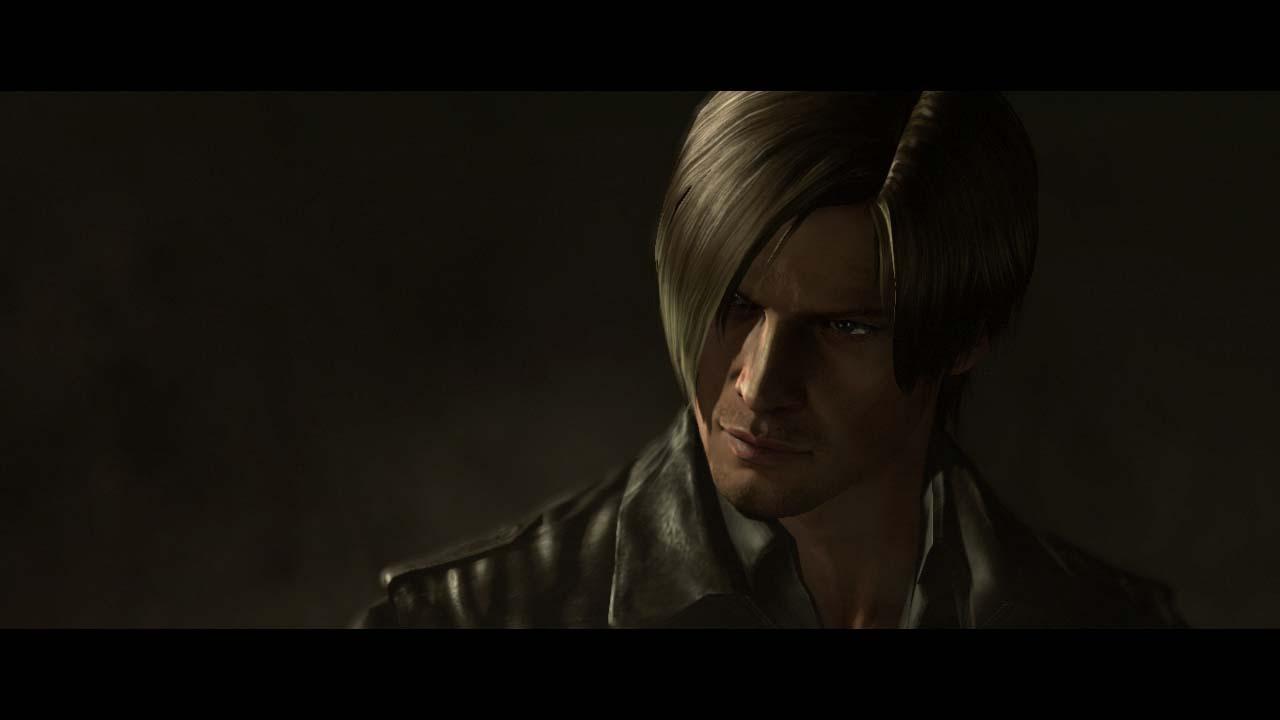 67 obrázků z Resident Evil 6 68478