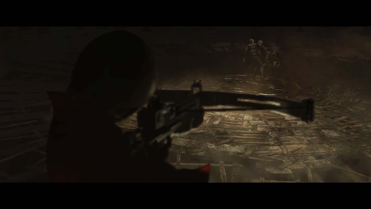67 obrázků z Resident Evil 6 68479