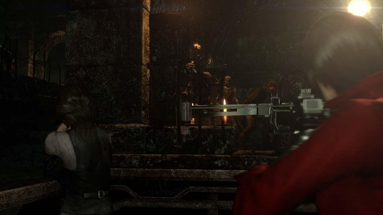 67 obrázků z Resident Evil 6 68481