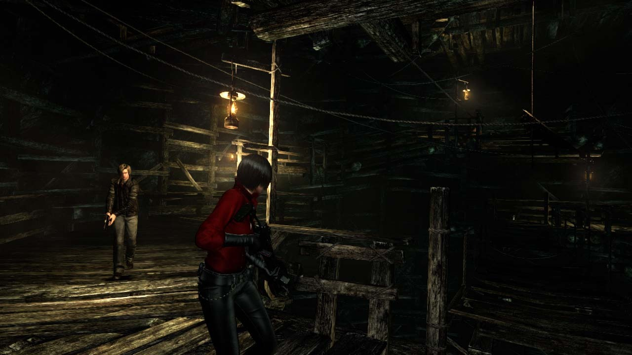 67 obrázků z Resident Evil 6 68482