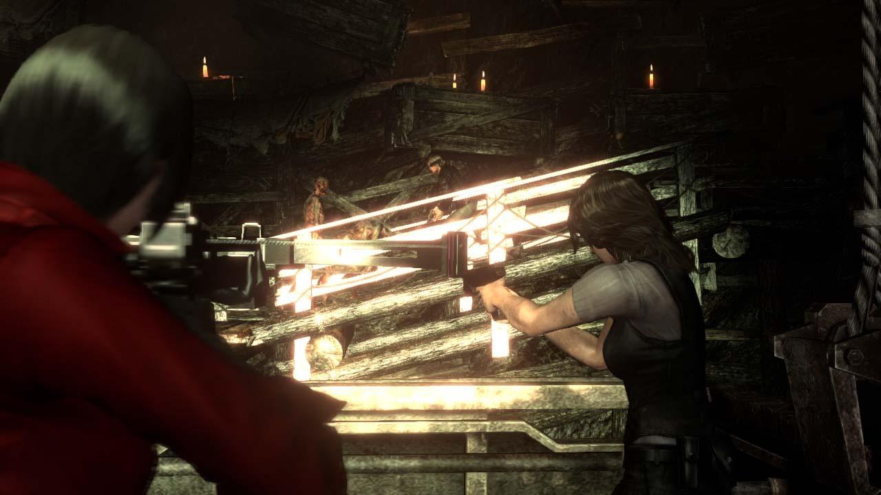 67 obrázků z Resident Evil 6 68483