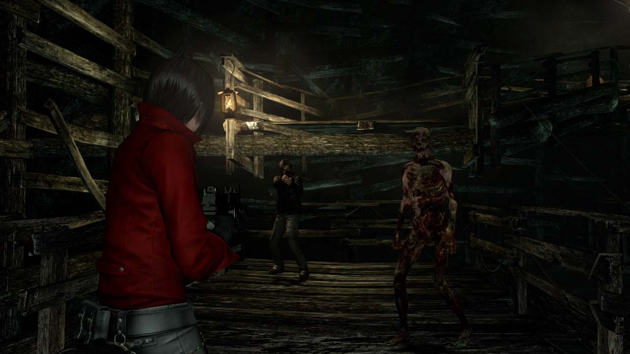 67 obrázků z Resident Evil 6 68484