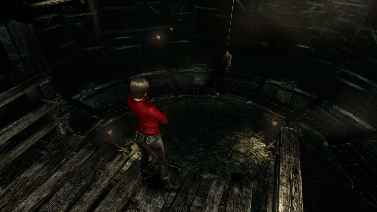 67 obrázků z Resident Evil 6 68485