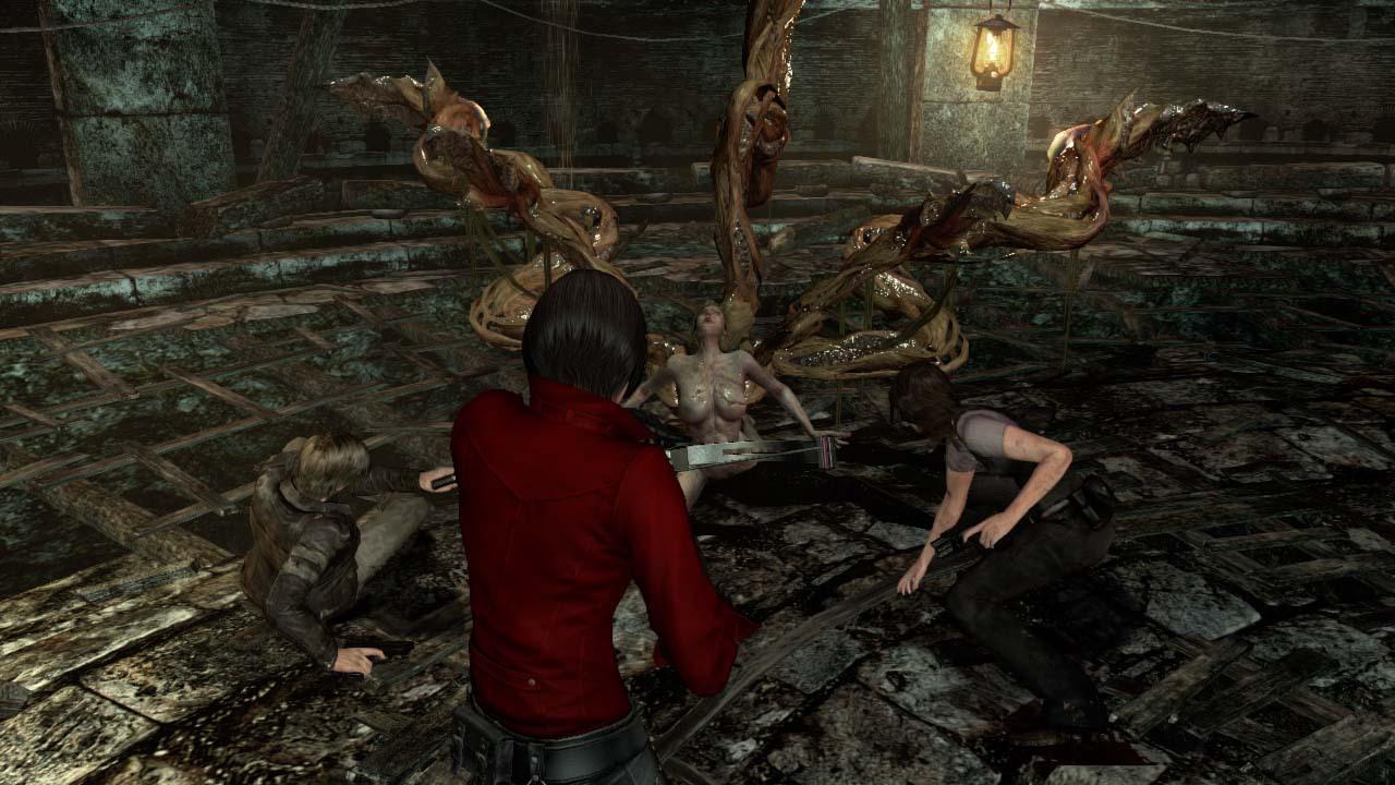 67 obrázků z Resident Evil 6 68487