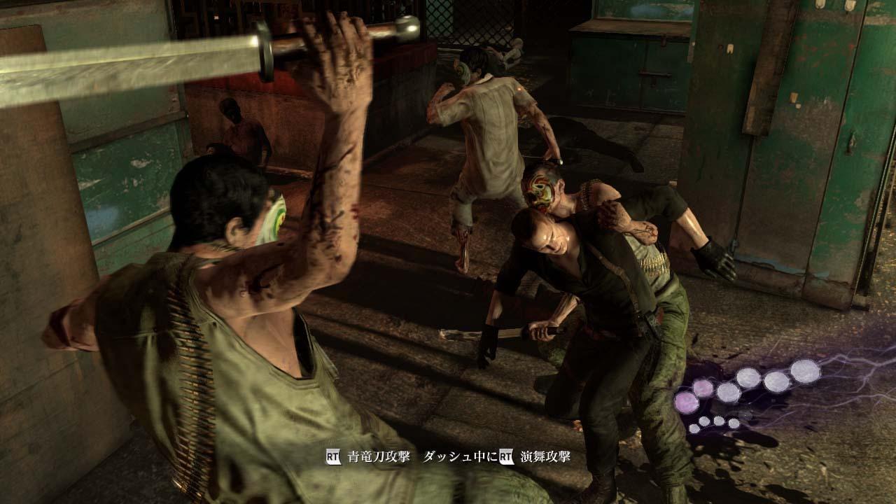 67 obrázků z Resident Evil 6 68491