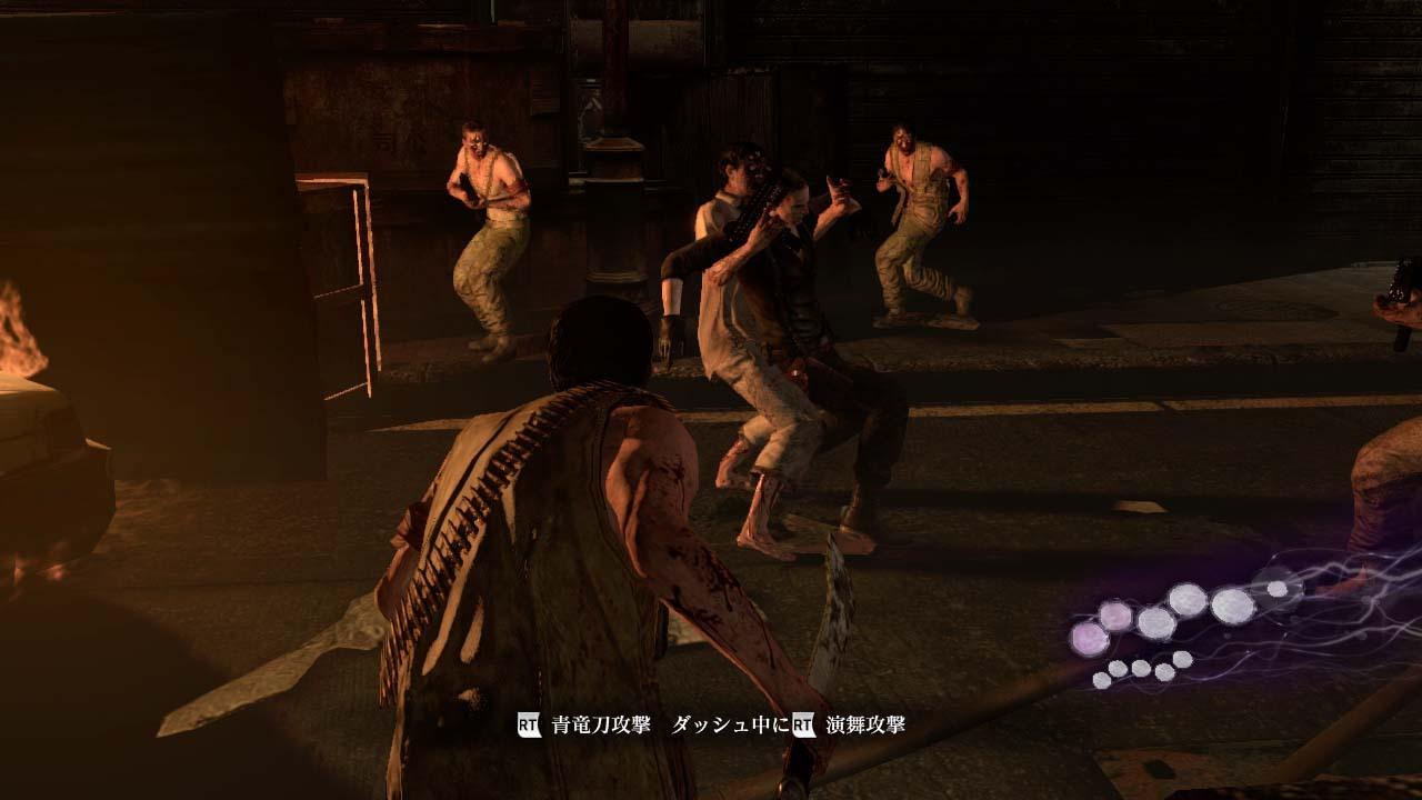 67 obrázků z Resident Evil 6 68492