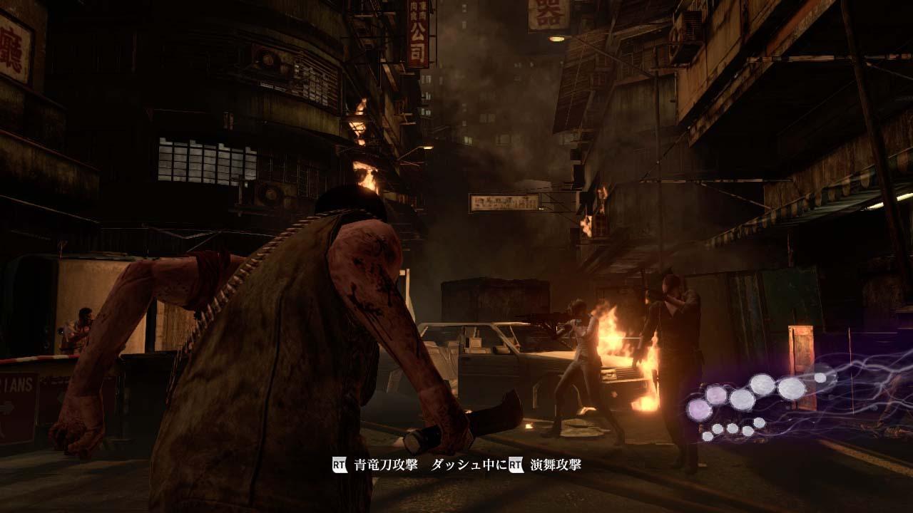 67 obrázků z Resident Evil 6 68493