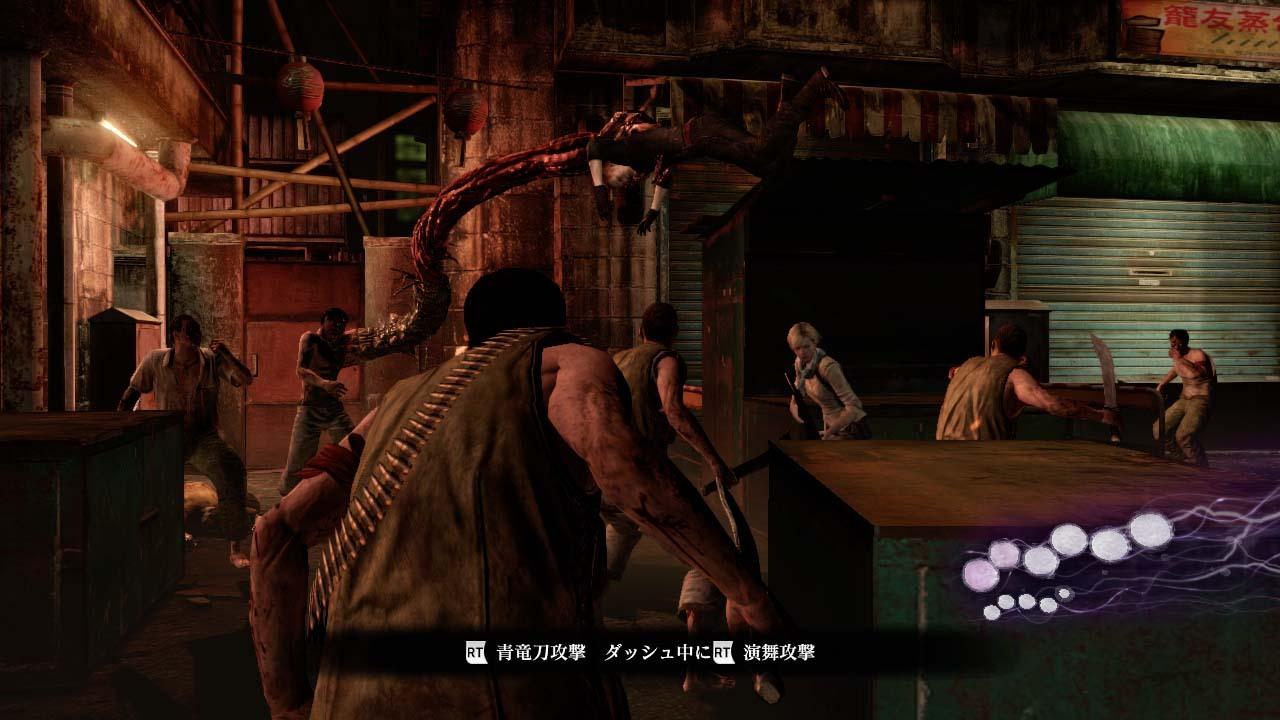 67 obrázků z Resident Evil 6 68494