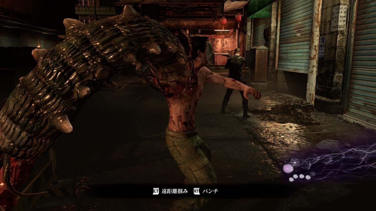 67 obrázků z Resident Evil 6 68496