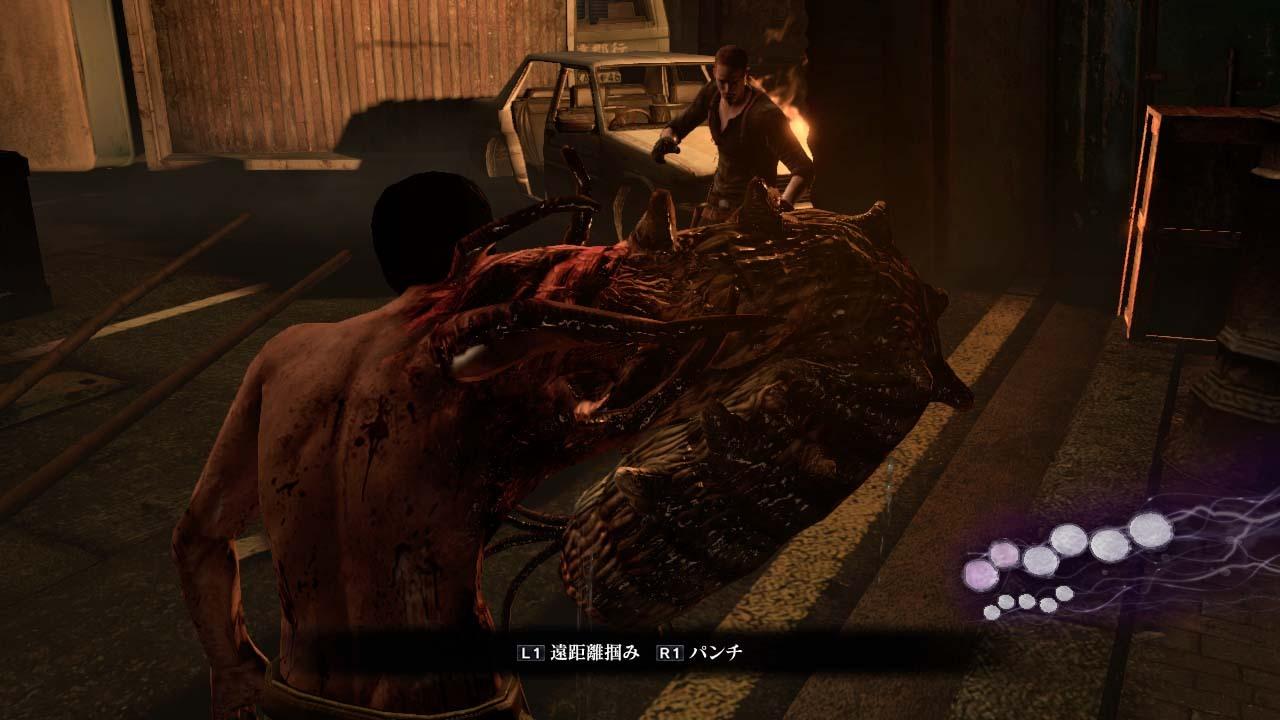 67 obrázků z Resident Evil 6 68497
