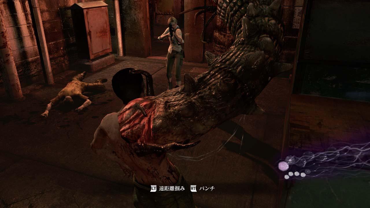 67 obrázků z Resident Evil 6 68498