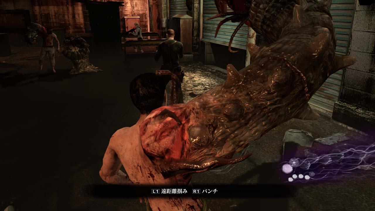 67 obrázků z Resident Evil 6 68500