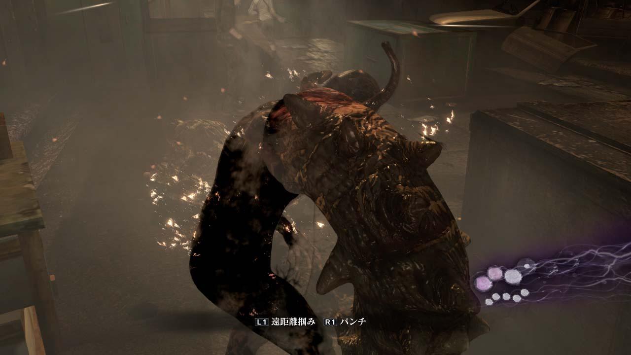 67 obrázků z Resident Evil 6 68501