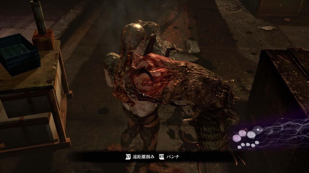 67 obrázků z Resident Evil 6 68503