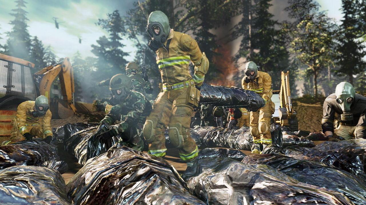 Nové obrázky z The War Z 68533