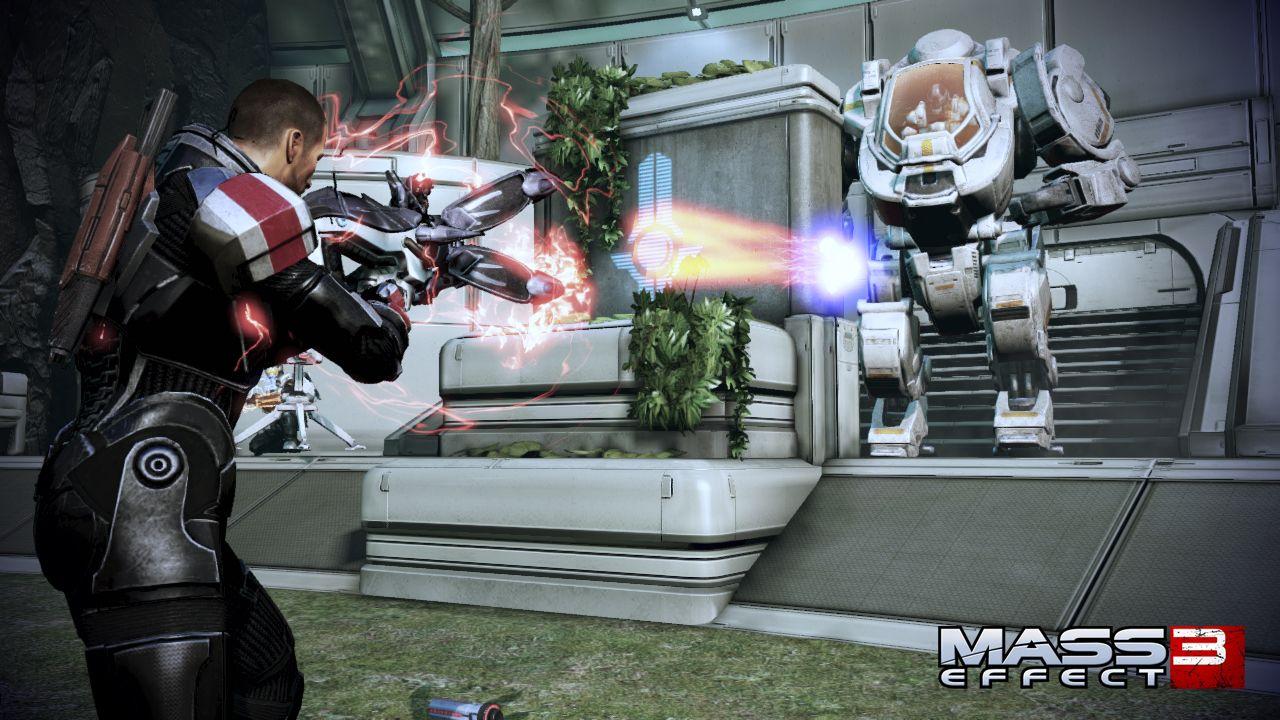 Podrobnosti o Wii U verzi Mass Effectu 3 68570