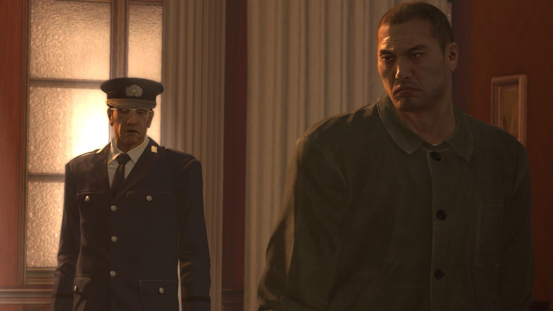 Screenshoty a artworky z Yakuza 5 68622