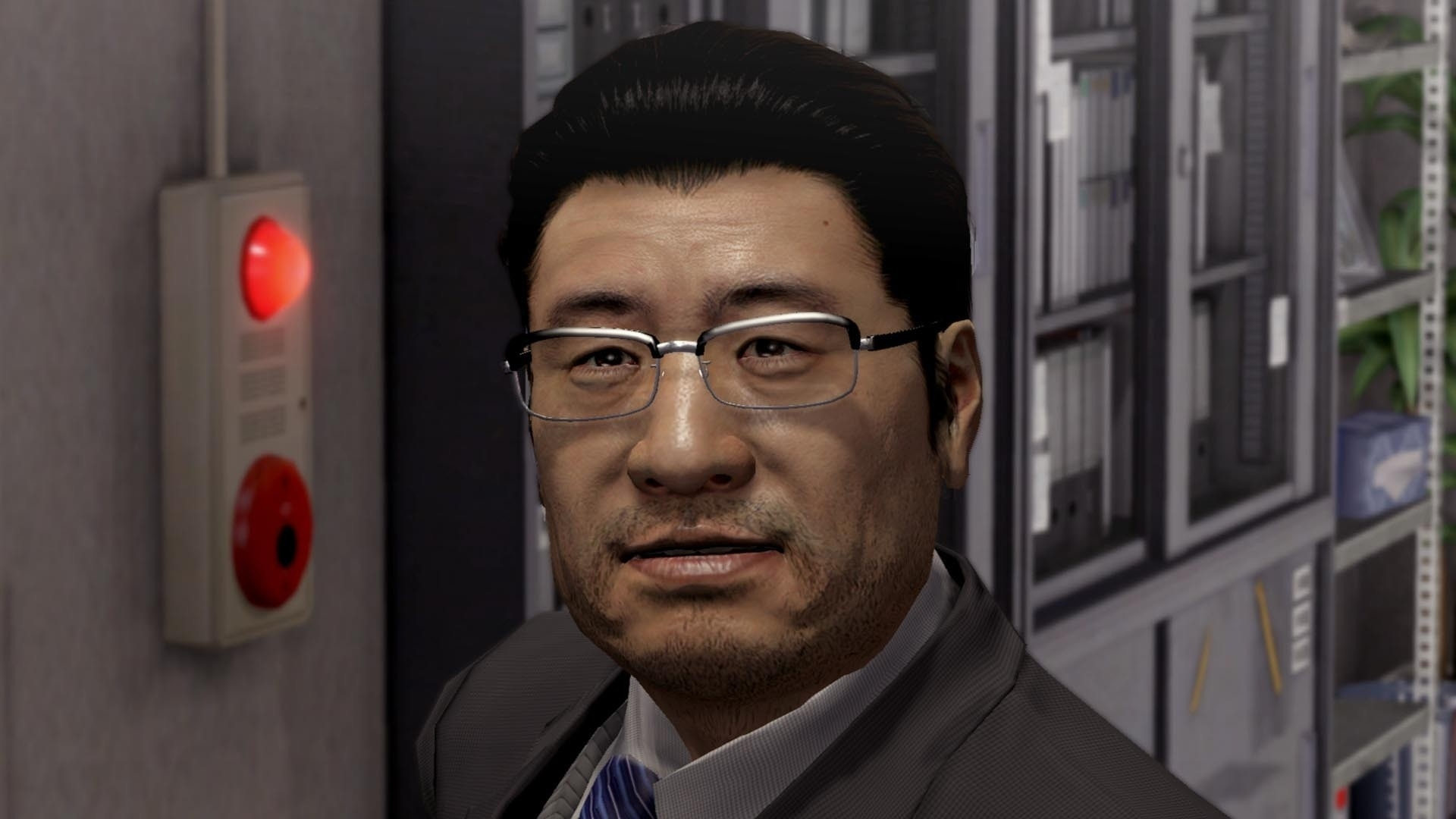 Screenshoty a artworky z Yakuza 5 68623