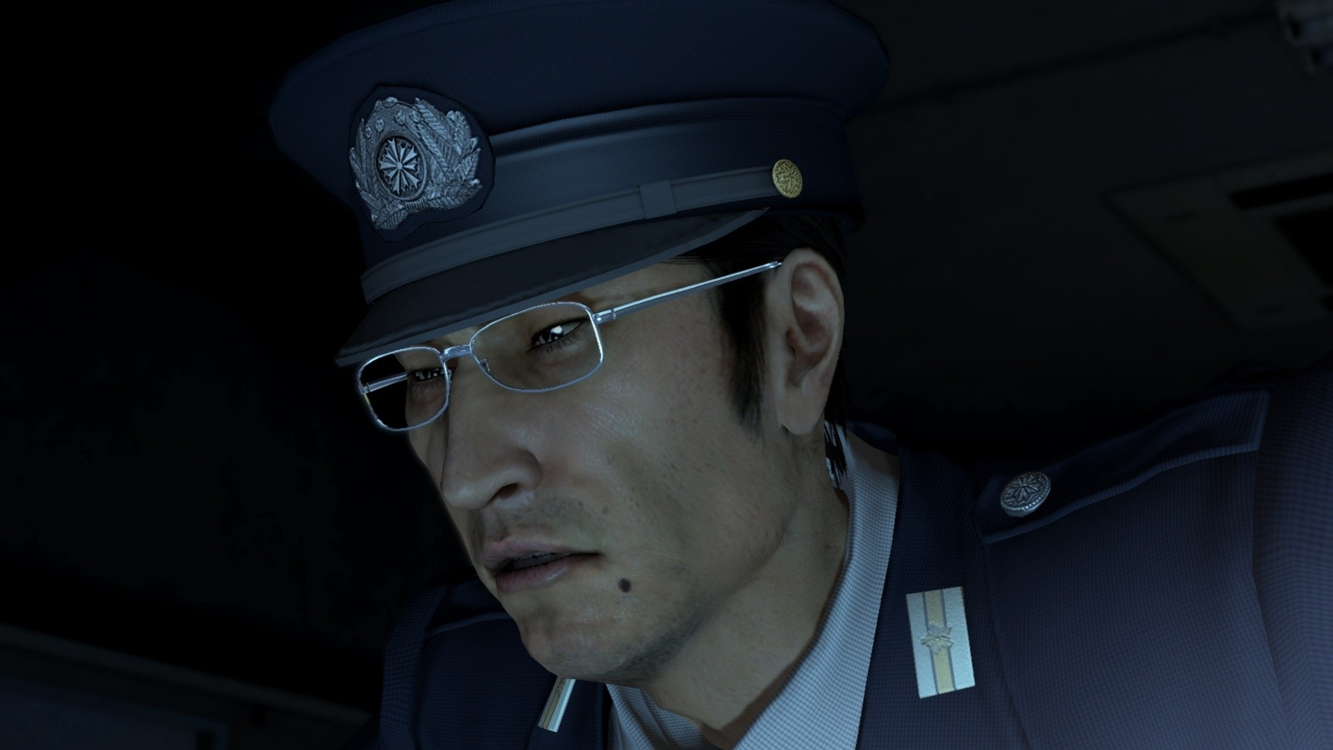 Screenshoty a artworky z Yakuza 5 68627