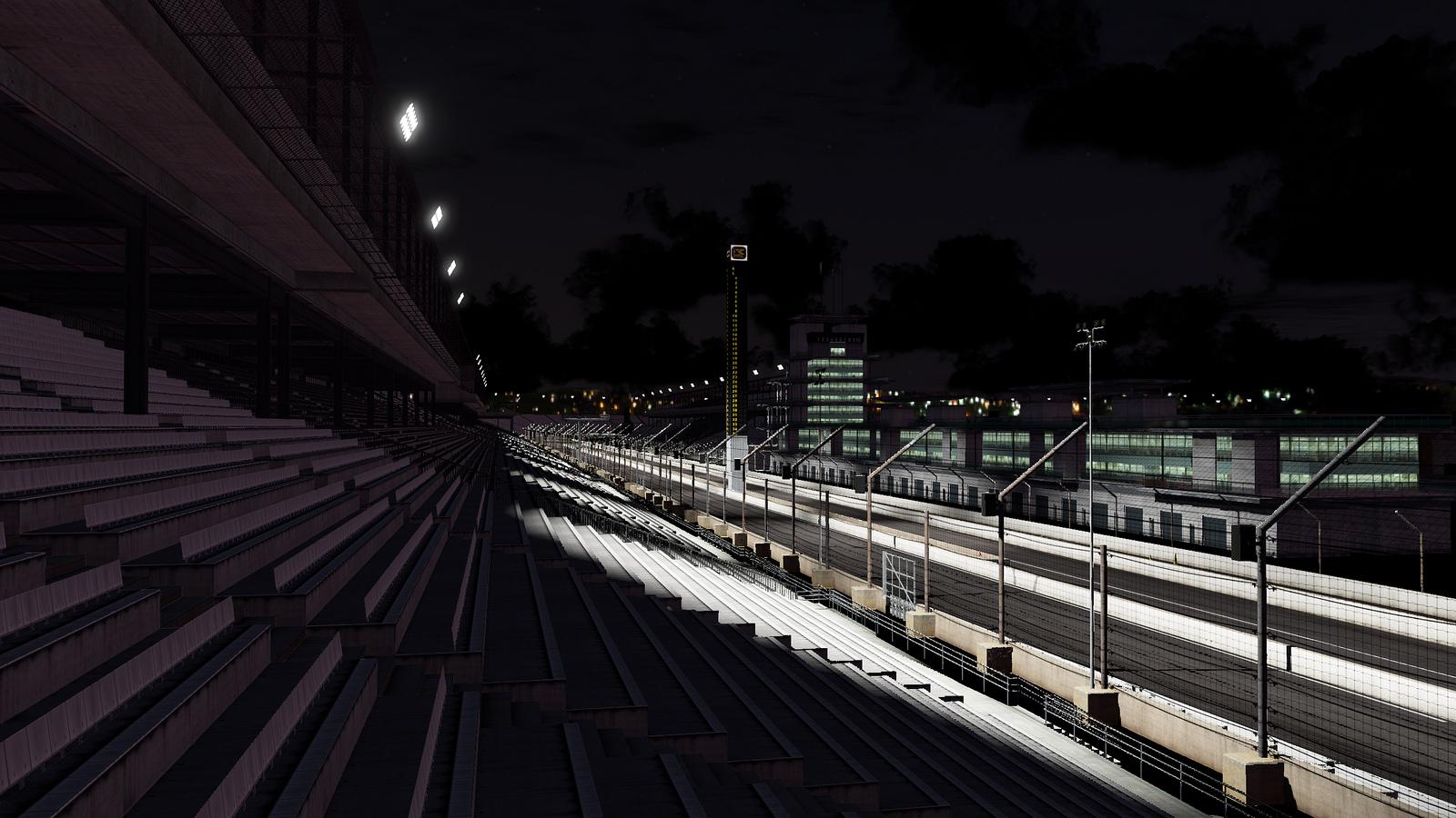 Nové obrázky z Project CARS 68649