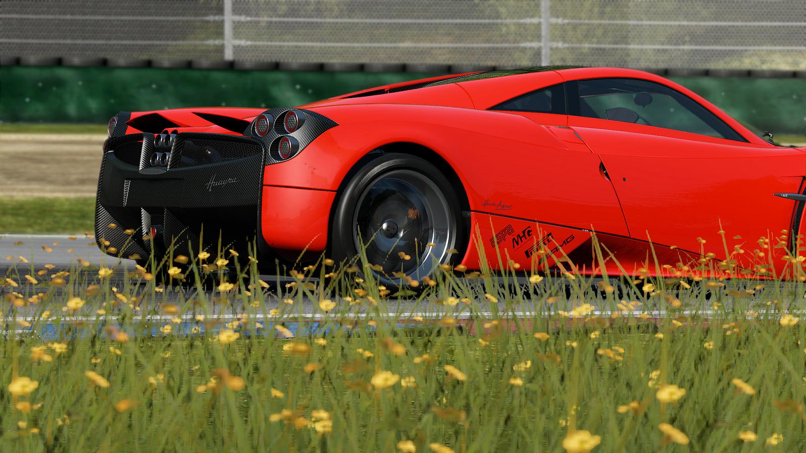 Nové obrázky z Project CARS 68652