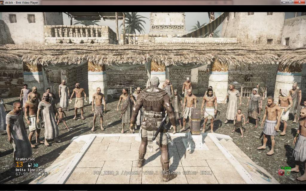 Assassin's Creed 5 by se mohl odehrávat i ve feudálním Japonsku 68661