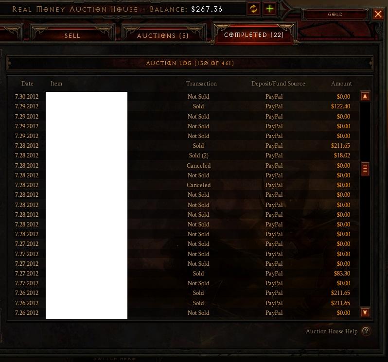 Z třetího Diabla žije nejen Blizzard 68662