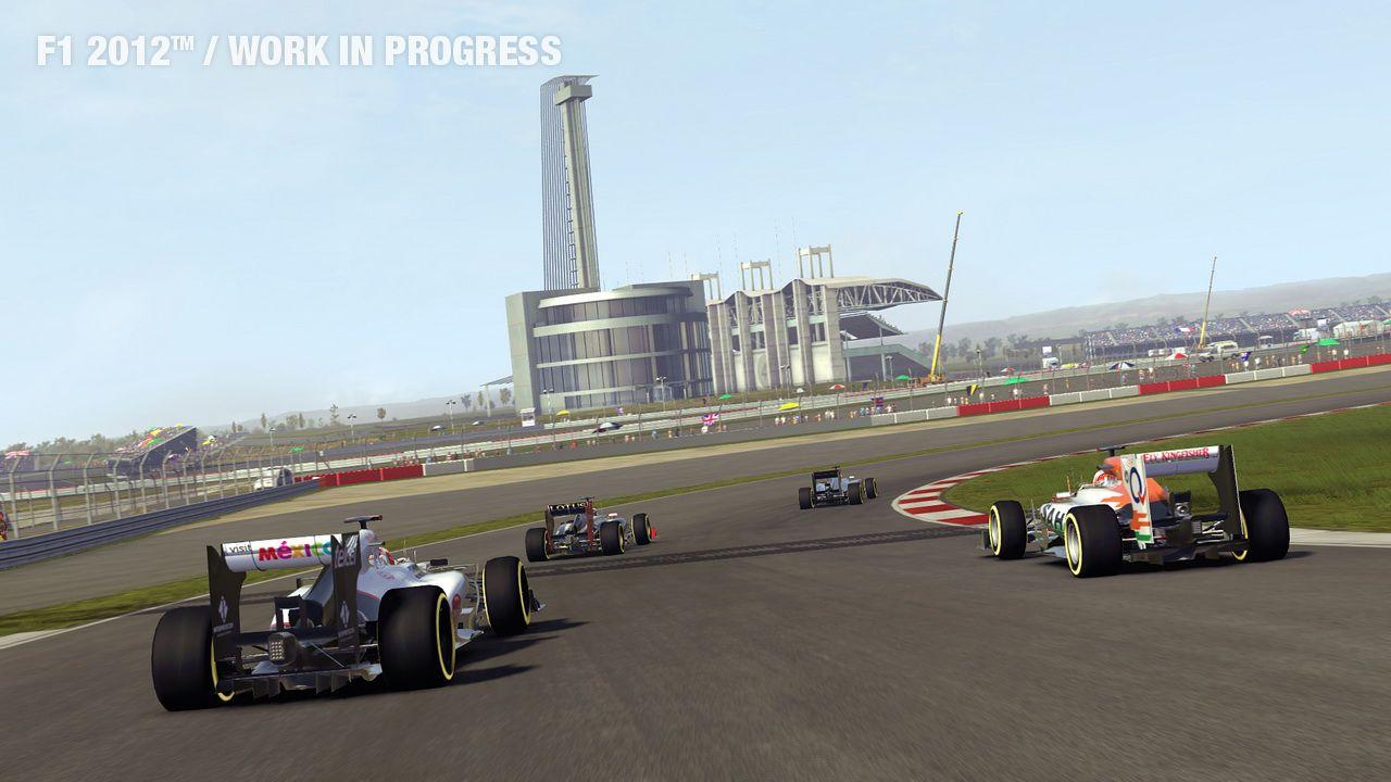 Nové obrázky z F1 2012 68688