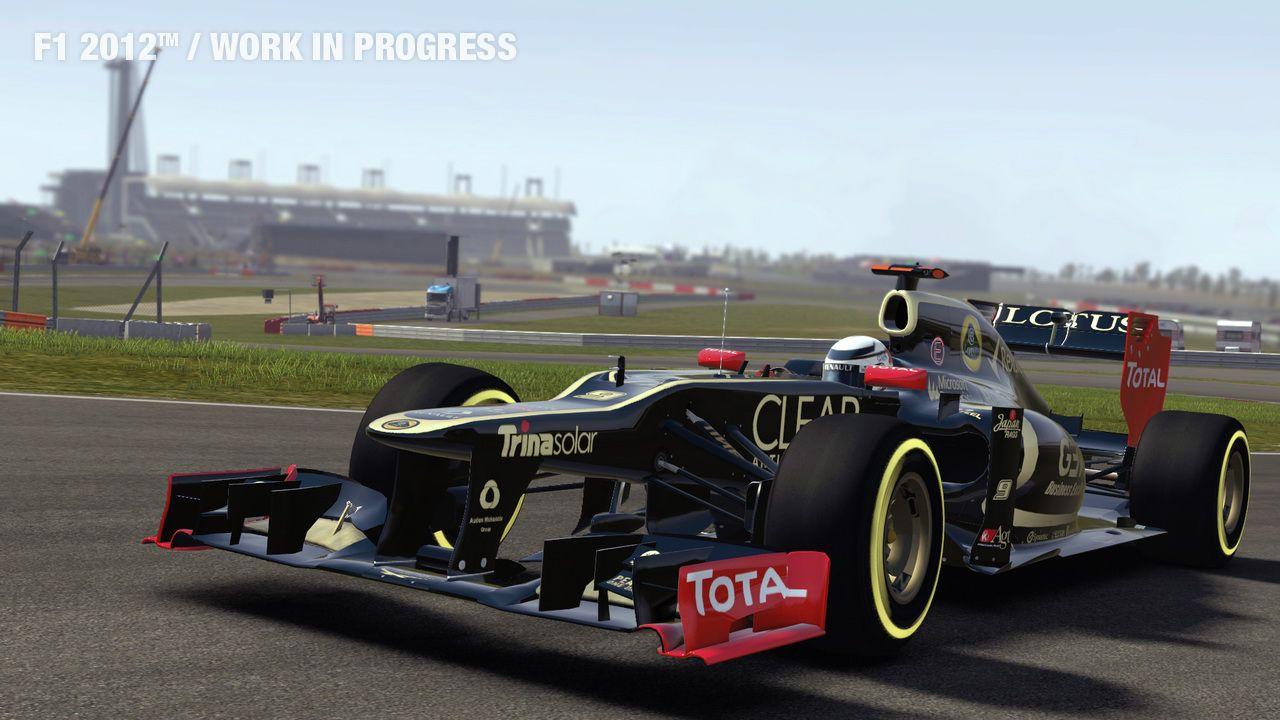 Nové obrázky z F1 2012 68691