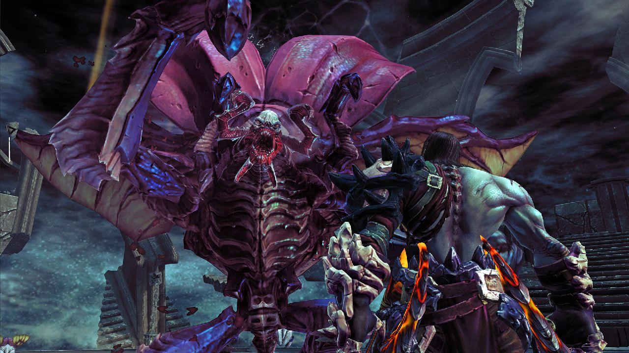 Arena Challenge mód z Darksiders 2 na obrázcích 68697