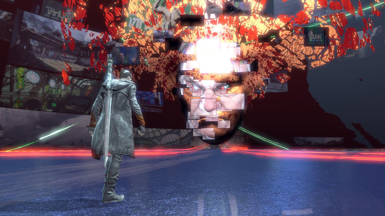 Nové obrázky a trailer z DmC: Devil May Cry 68848