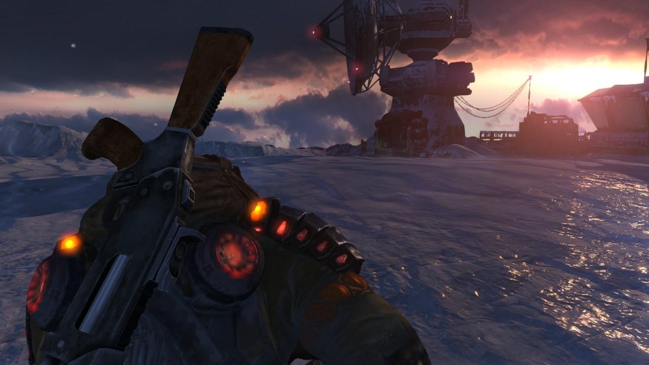 Trailer a obrázky ze zamrzlého Lost Planet 3 68852