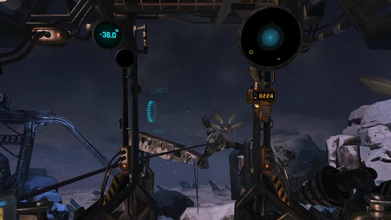 Trailer a obrázky ze zamrzlého Lost Planet 3 68856