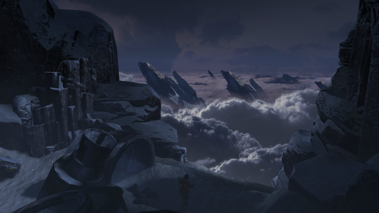 Trailer a obrázky ze zamrzlého Lost Planet 3 68857