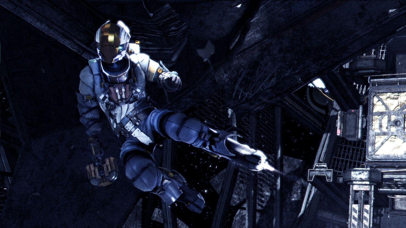 Nové hororové záběry z Dead Space 3 68872