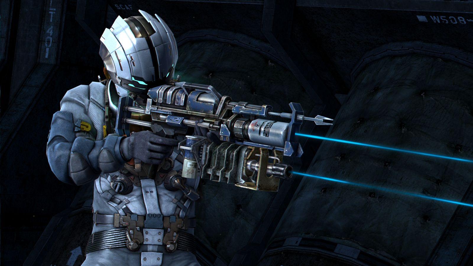 Nové hororové záběry z Dead Space 3 68873