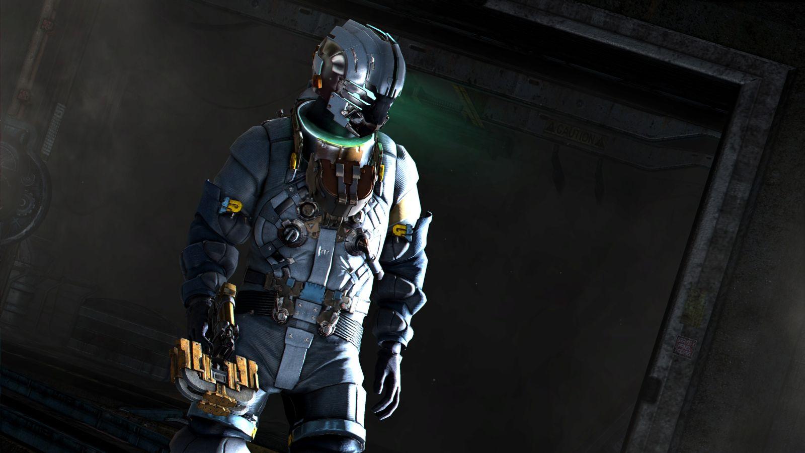 Nové hororové záběry z Dead Space 3 68874