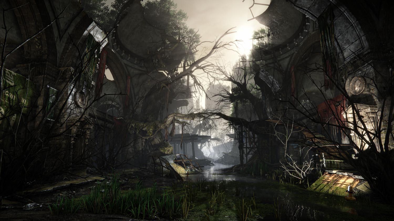 Odhalen multiplayerový Hunter mód z Crysis 3 68880
