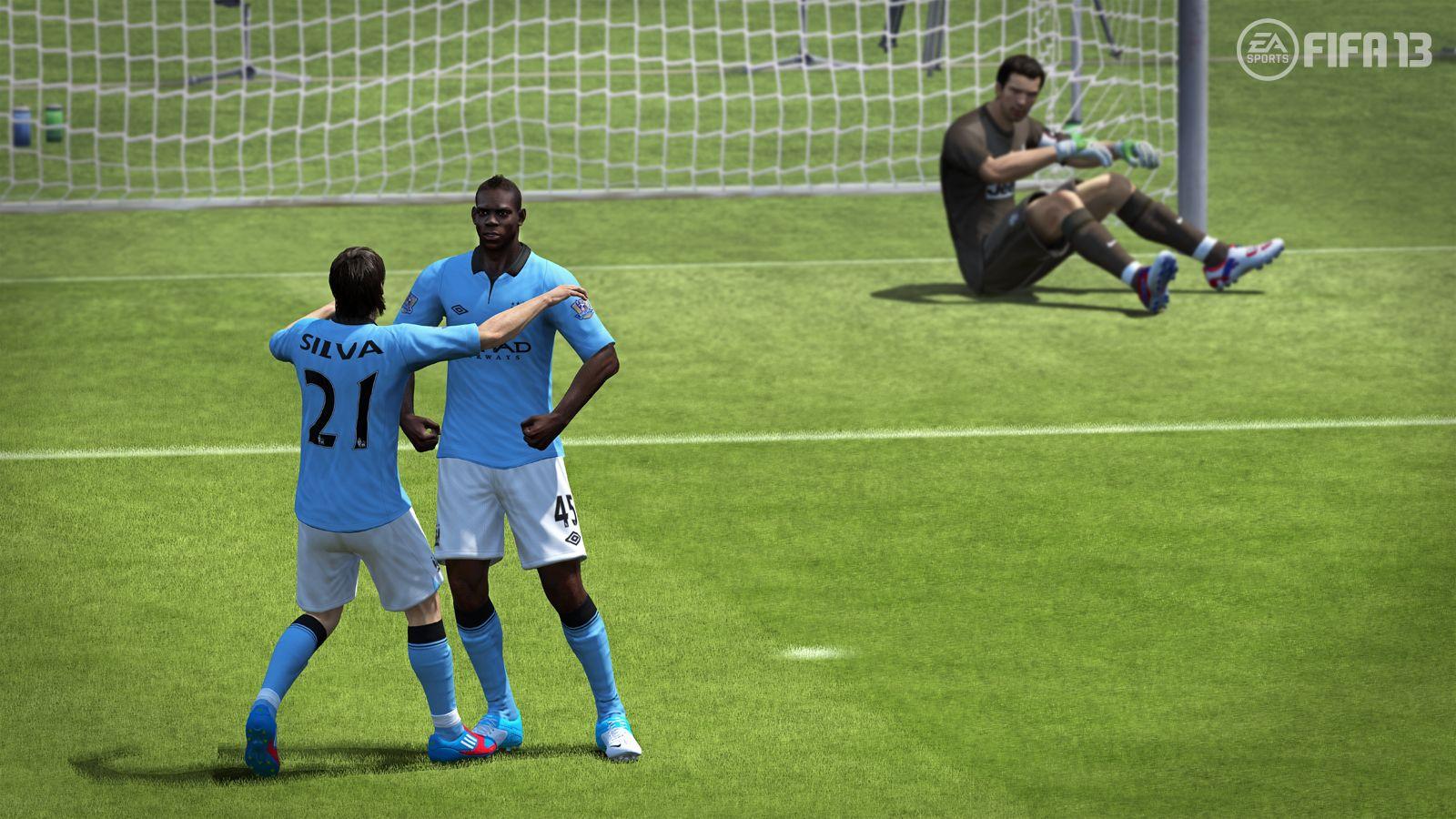 FIFA 13: dojmy z prezentace z Edenu 68895