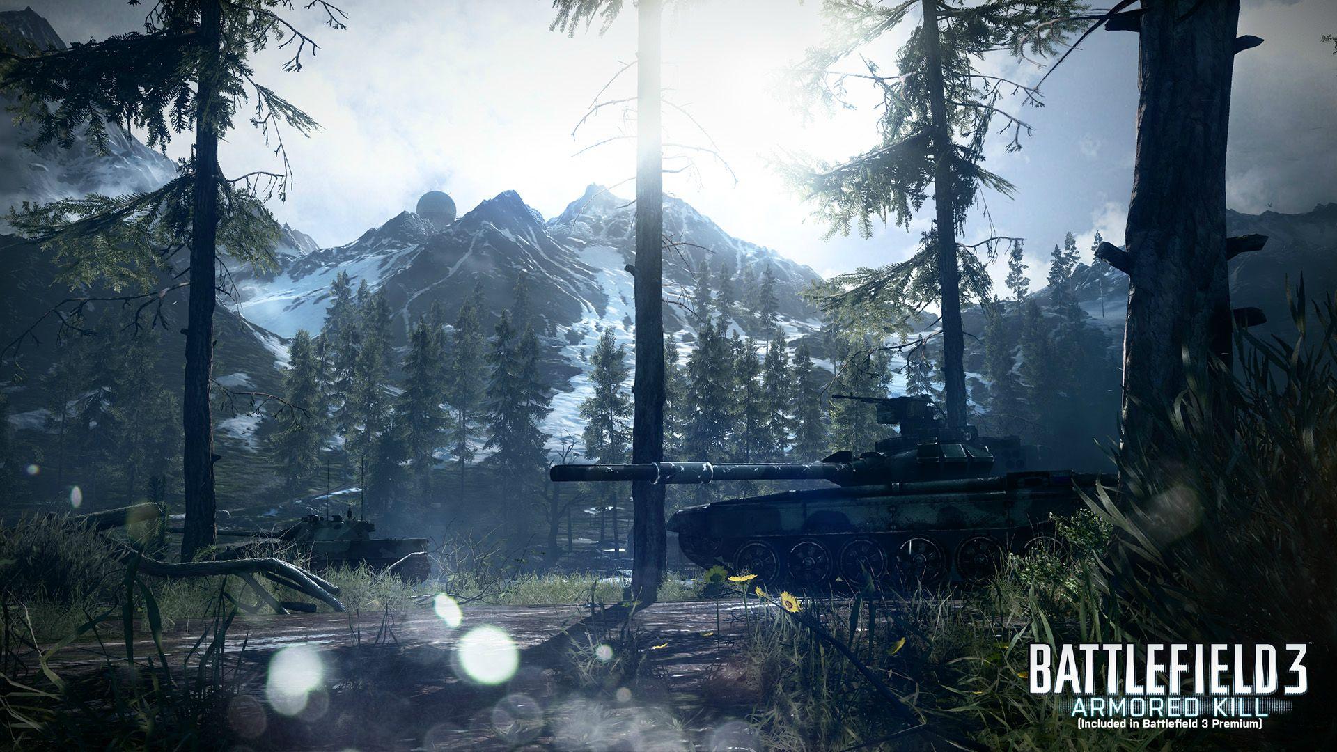Premium edice Battlefieldu 3 skutečností 68898