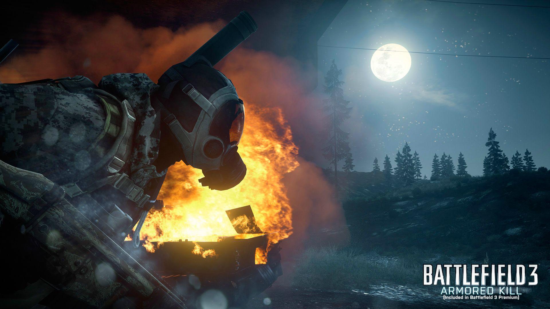 Premium edice Battlefieldu 3 skutečností 68900