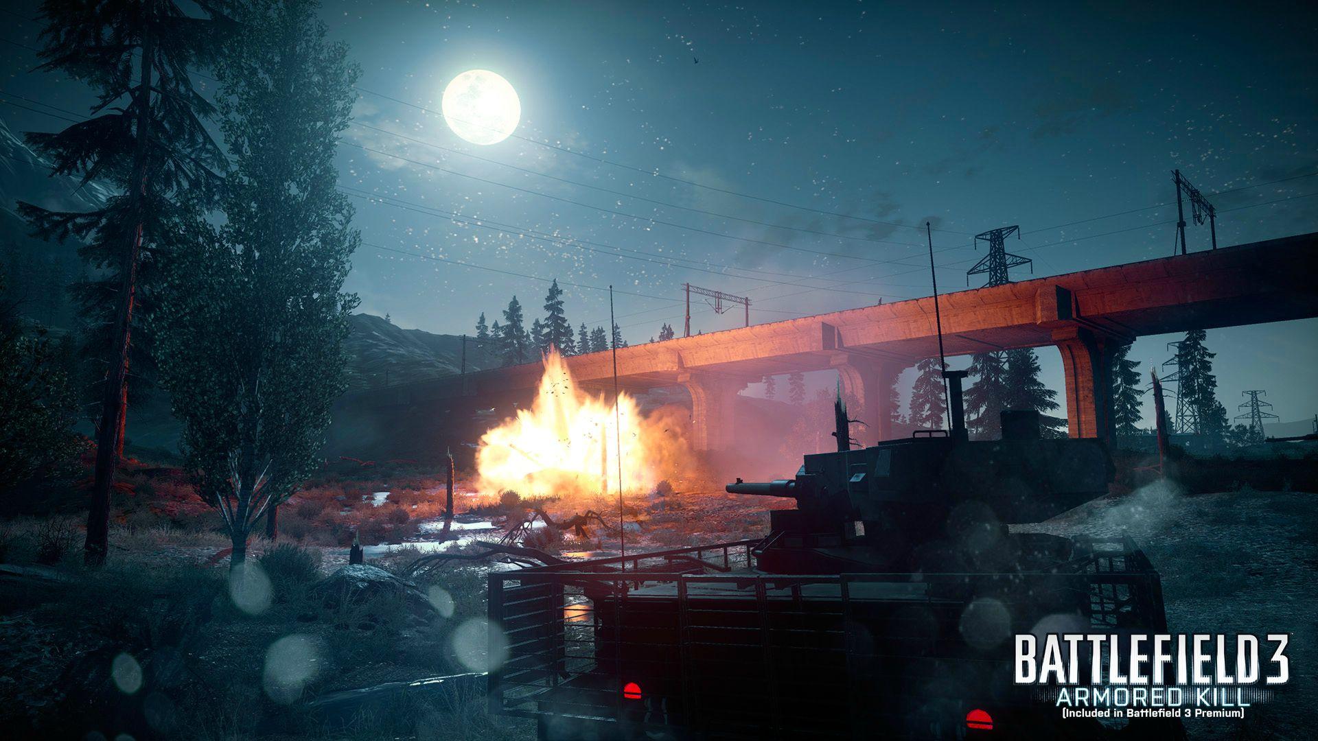 Premium edice Battlefieldu 3 skutečností 68901