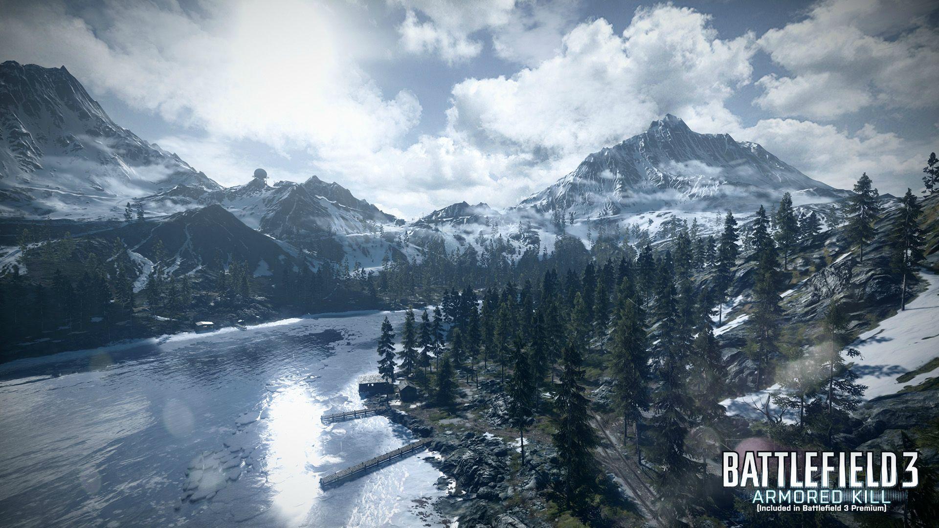 Premium edice Battlefieldu 3 skutečností 68902