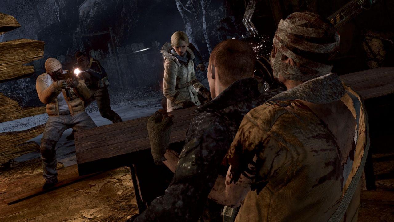 Resident Evil 6 – klasika v moderním podání 68909