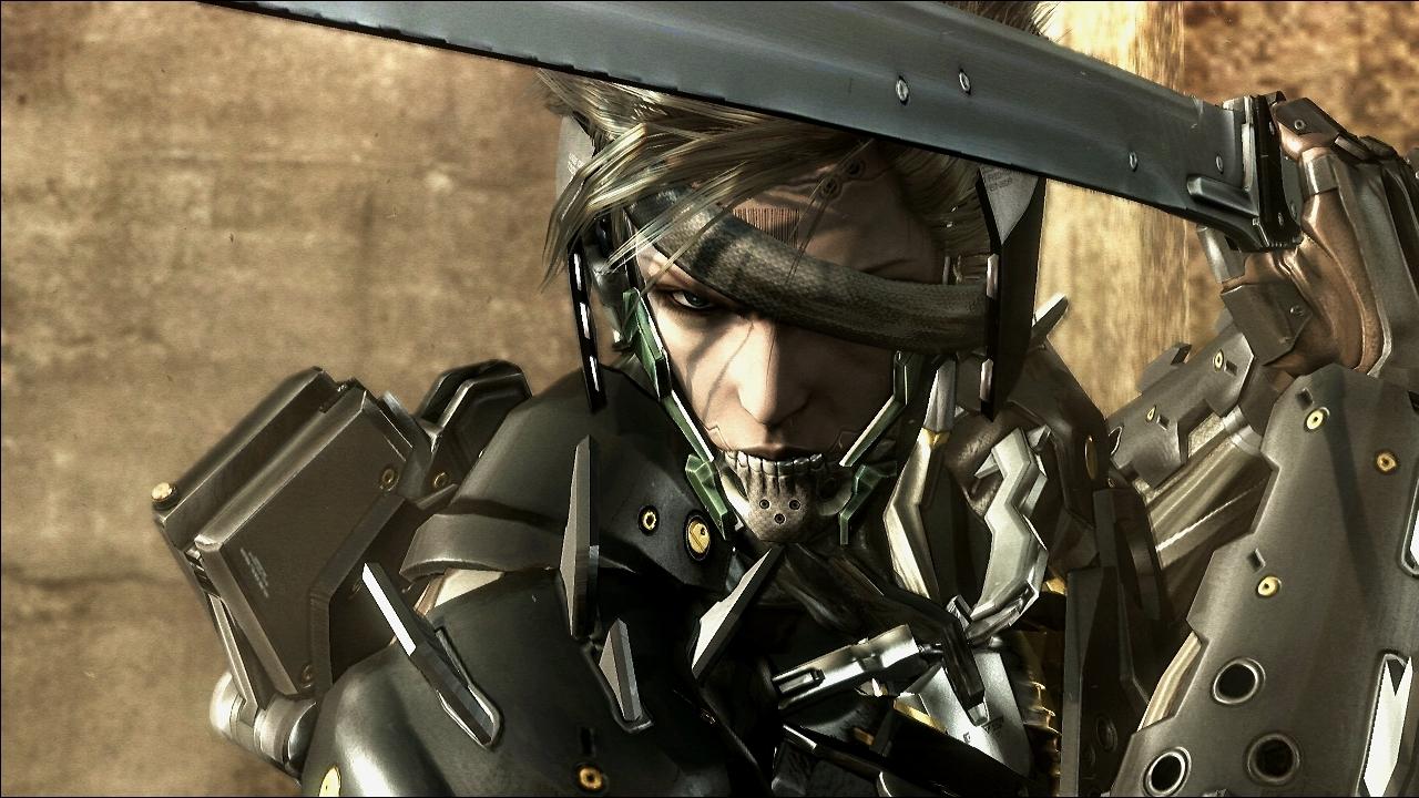 Metal Gear Rising s datem vydání a novým videem 69005