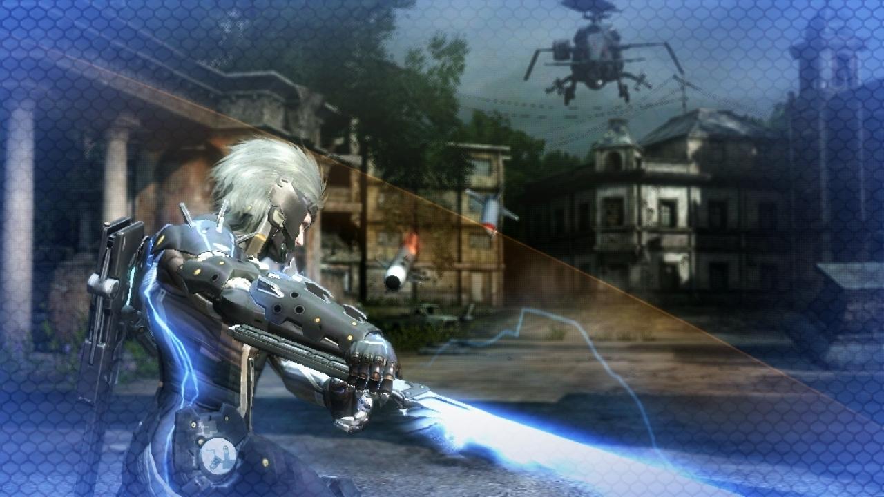 Metal Gear Rising s datem vydání a novým videem 69012